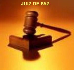 Resultado de imagem para DIA DO JUIZ DE PAZ